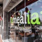 Famealiar cafe