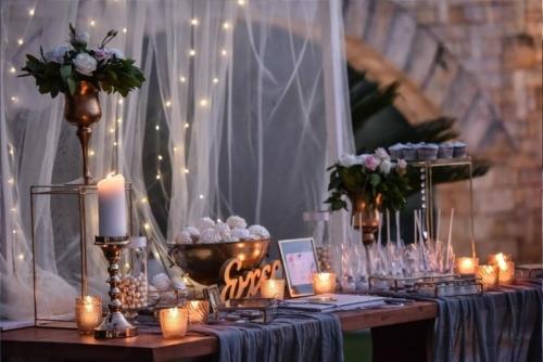 Korinthian Palace Wedding γάμος